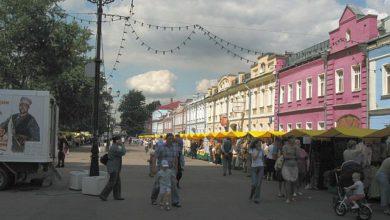 Photo of Школьная улица. Ее история и современность.