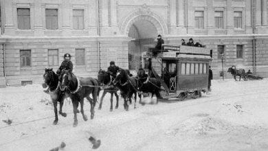 Photo of История трамвая в Рогожской слободе