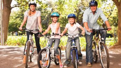 Photo of В чем польза езды на велосипеде?