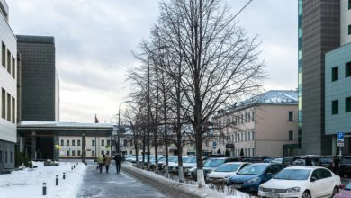 Photo of Школьная улица, 4. Союз баптистов.