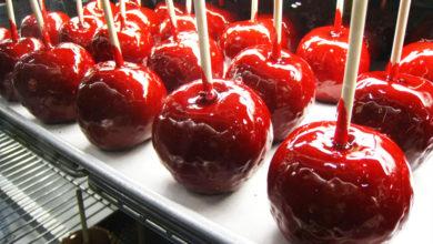 Photo of Бизнес-идея: Карамельные яблоки